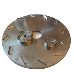 DisperseTech - Constant Shear Impeller - BLC - 3