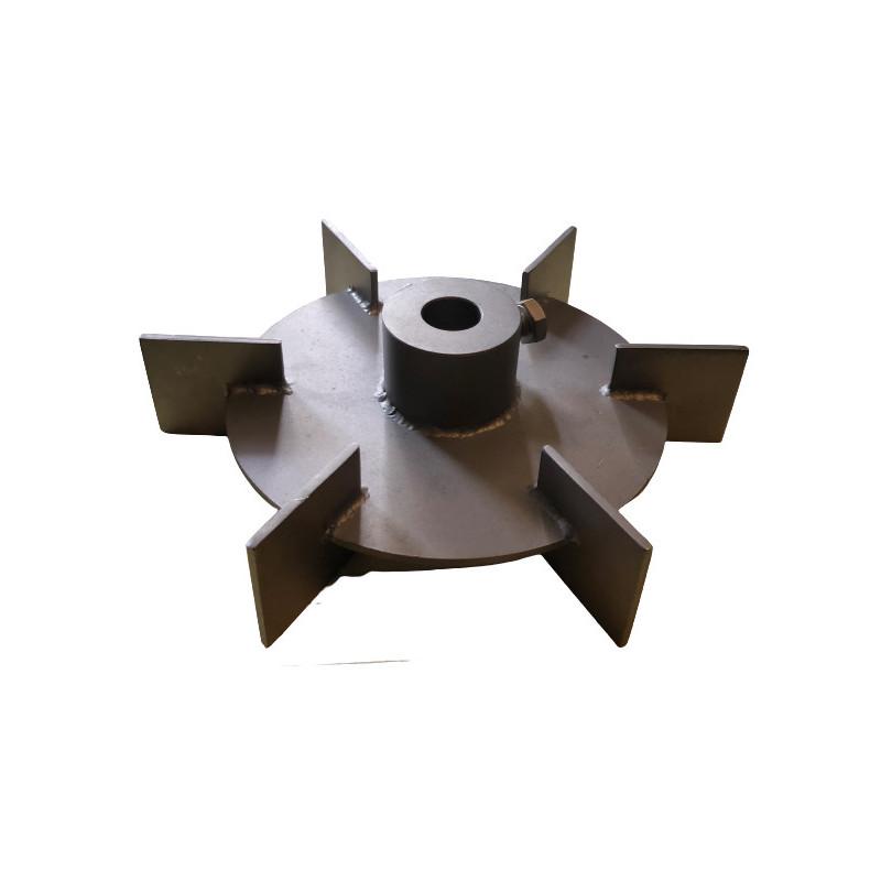DisperseTech - Rushton Turbine - RT6-070