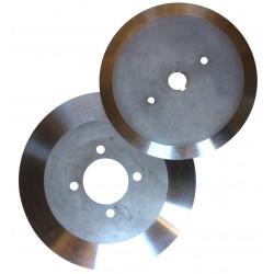 DisperseTech - Taper Plates - TP - 3
