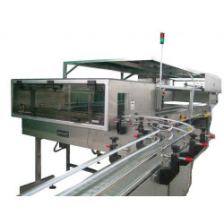 PASE Group - HIGH CAPACITY PALLET DE-PALLETIZER - - 1