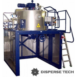 ROTOmax Solvent Recovery Systems
