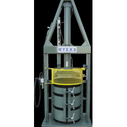 - Myers 55-Gallon Drum Press - - 1