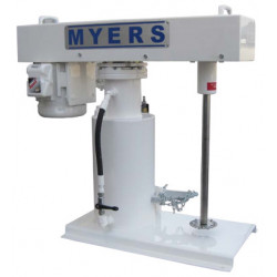 - Myers Engineering, Inc. Model LB-775 High Speed Lab Disperser - MYE-LB-775 - 3