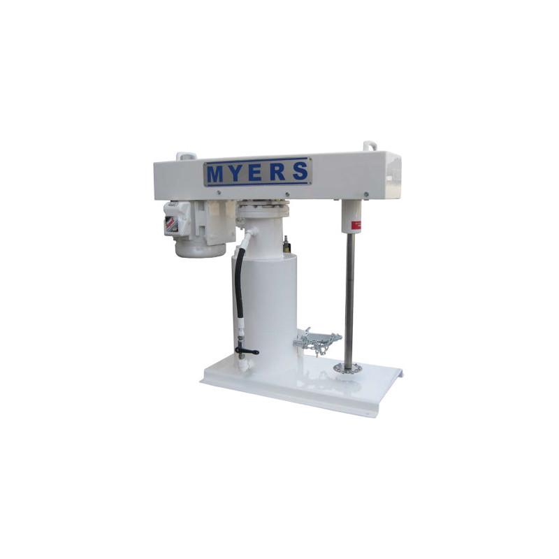 - Myers Engineering, Inc. Model LB-775 High Speed Lab Disperser - MYE-LB-775 - 3