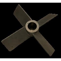 Pitched-Blade Turbine   PBT4.45-009