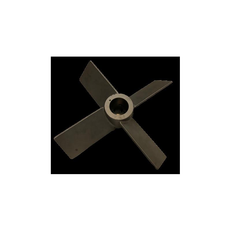 Pitched-Blade Turbine | PBT4.45-009