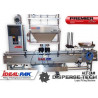 Ideal-Pak - Ideal-Pak Automatic Net Weight Filler - AE Series - 1