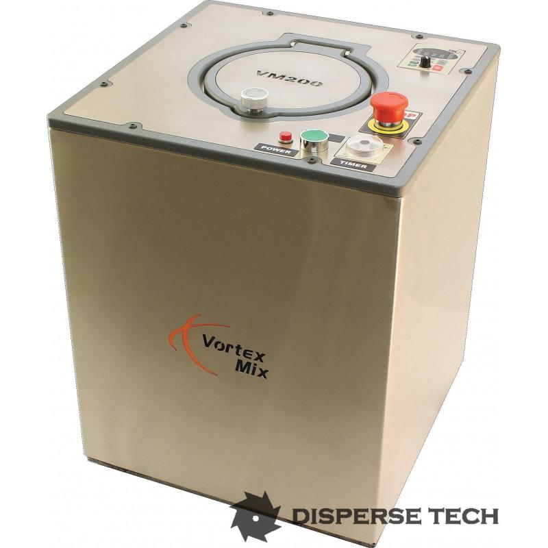 StateMix - StateMix Planetary Centrifugal Mixer - StateMix VM - 1
