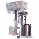 Myers Engineering, Inc. Dual Shaft Mixer