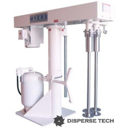 Myers - 850 Dual Shaft High Speed Disperser - MYE-850 - 1