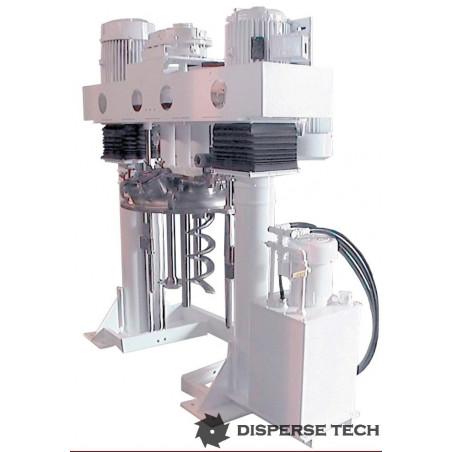 Myers - 550-500 Tri Shaft High Speed Disperser - MYE-550-500 - 1