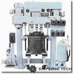 Myers - 550-500 Tri Shaft High Speed Disperser - MYE-550-500 - 3