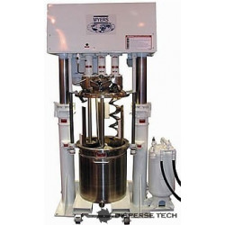 Myers Engineering, Inc. 550-500 Tri Shaft Lab Mixer