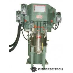 Myers - 550-500 Tri Shaft Lab Mixer - MYE-LB-550-500 - 2