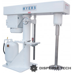 Myers - Myers Engineering, Inc. 800 High Speed Disperser - MYE-800 - 1