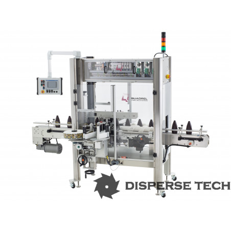 DisperseTech - ProLine Labeling System - - 1