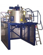 Distillation systems