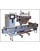 Liquid filling and packaging systems