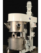Planetary Mixers, Double Planetary and Planetary Centrifugal Mixer