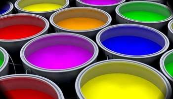 PAINT, INK and COATINGS Industry