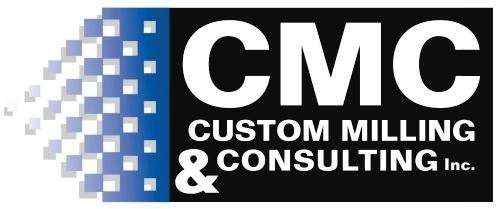 Custom Milling & Consulting