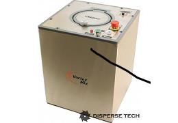 Dual-Axis Centrifugal Mixer - A Better Mix