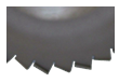 F Sawtooth Impeller